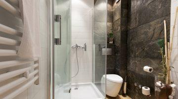 SMALL BATHROOM (SYDNEY)